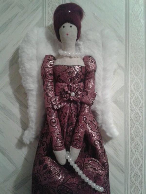 Винтажный ангел (83)