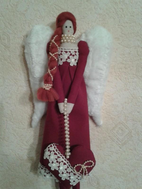 Винтажный ангел (86)