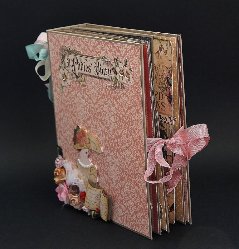 Дневник дамы