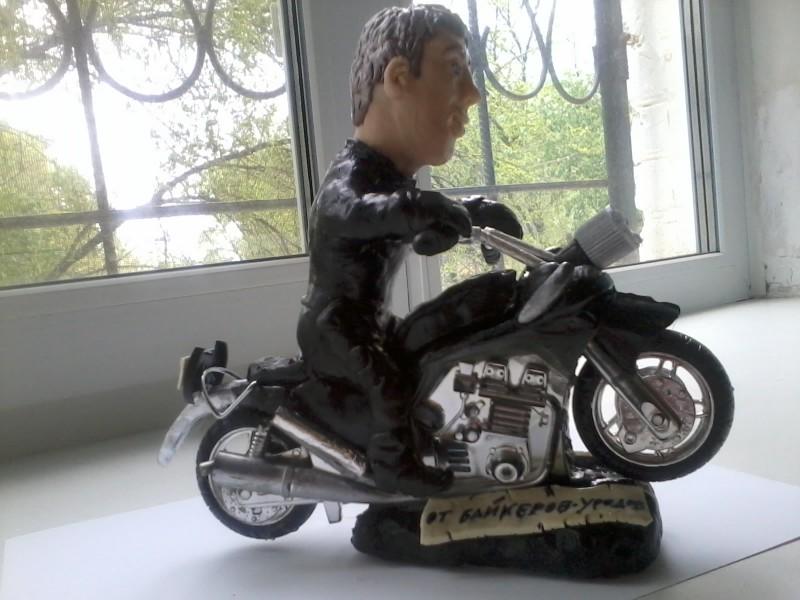 портретные статуэтки и текстильные куклы по фото заказчика