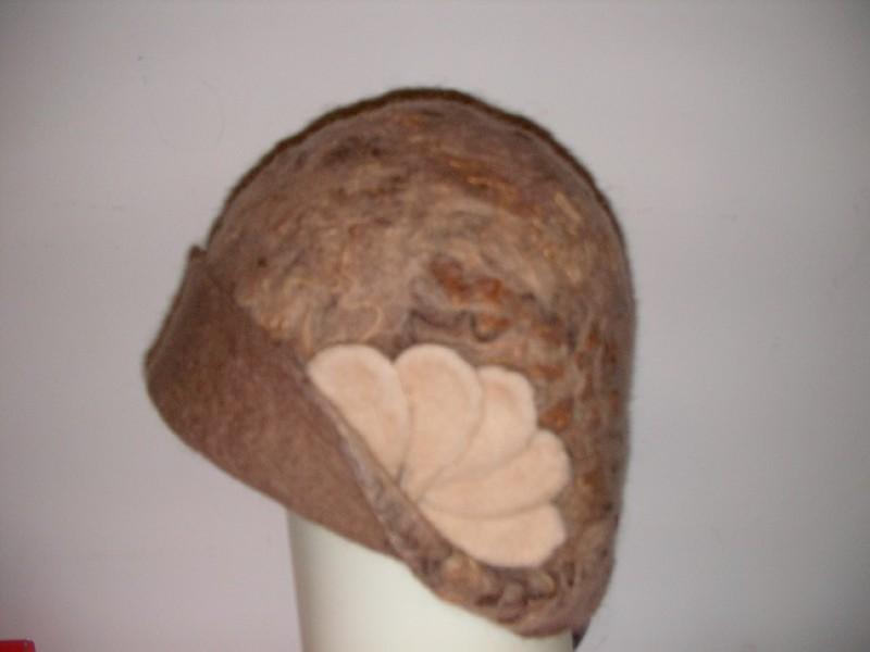 шляпка  / Продана /