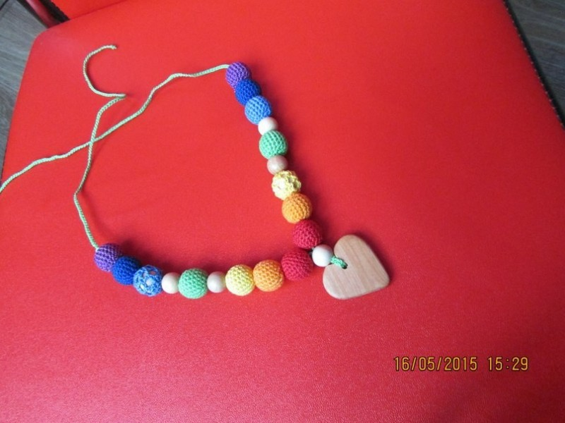 Радужные слингобусы