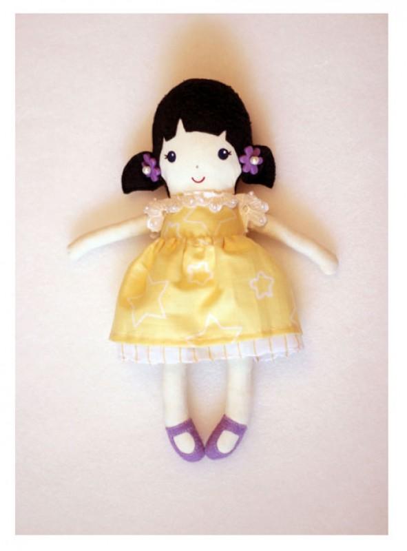 Куколки-Жемчужинки