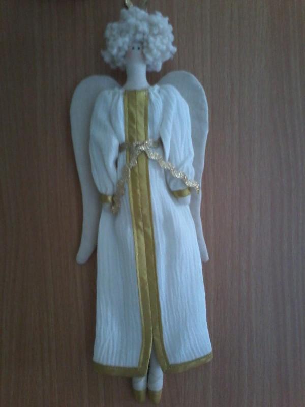 Рождественный ангел