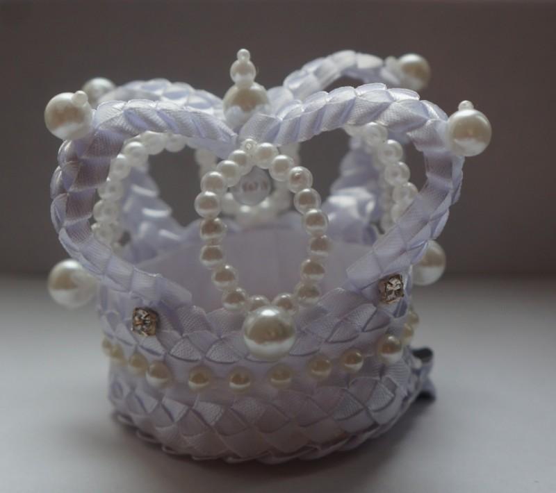 Белая  корона  Императрица