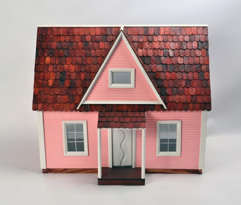 Кукольный домик Коттедж для феи