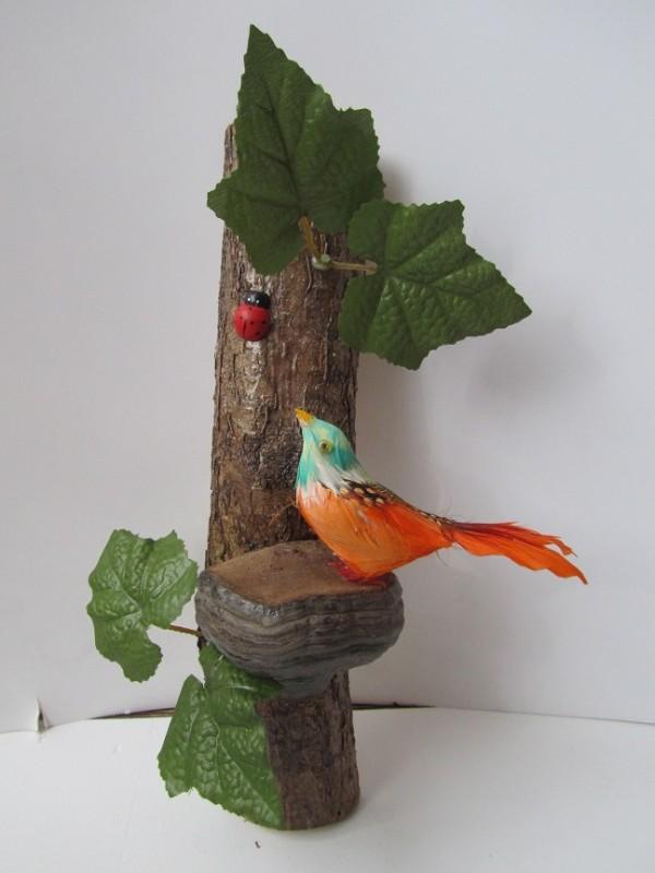 Сувенир Птица