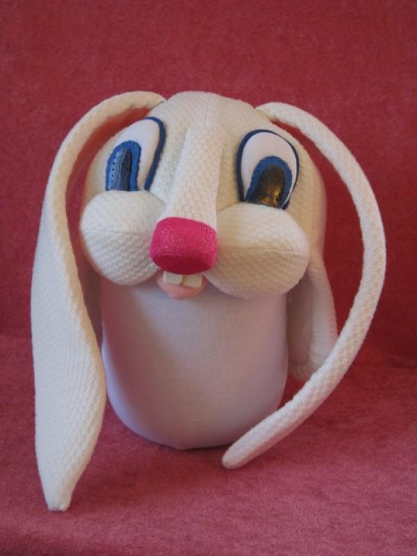 Шапка Голова зайца