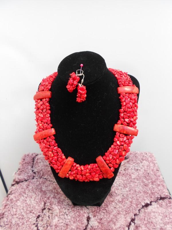 ожерелье,,Коралловые рифы,,
