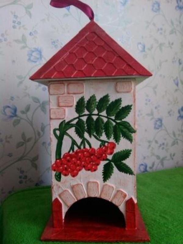 """Чайный домик """"Рябина"""