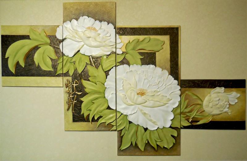 Пион – императорский цветок.