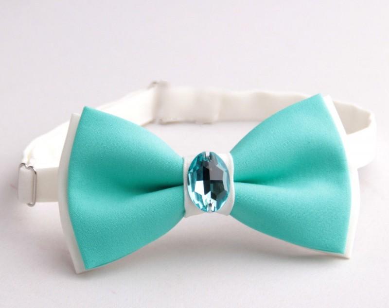 Стильная галстук бабочка