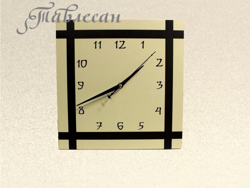 Часы настенные Японские мотивы