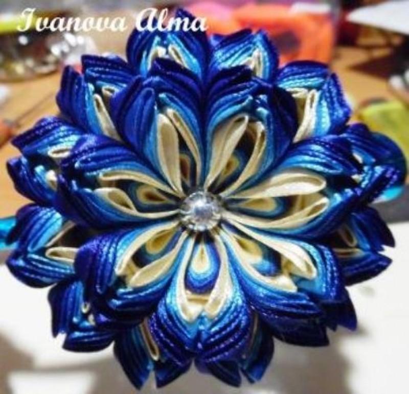 Синее сияние