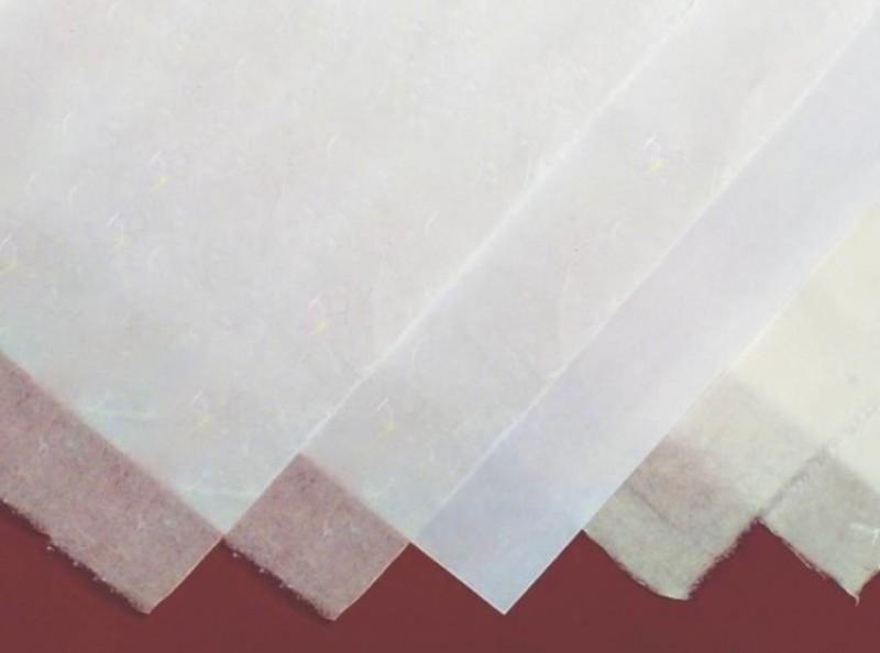 Печать на рисовой бумаге