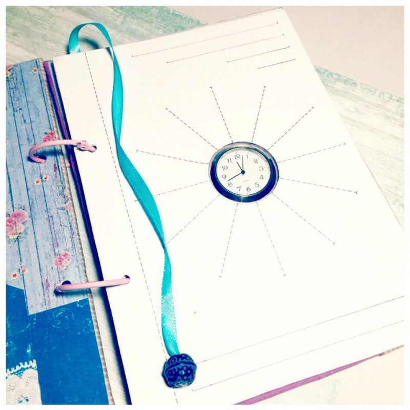 Планер Watch-diary