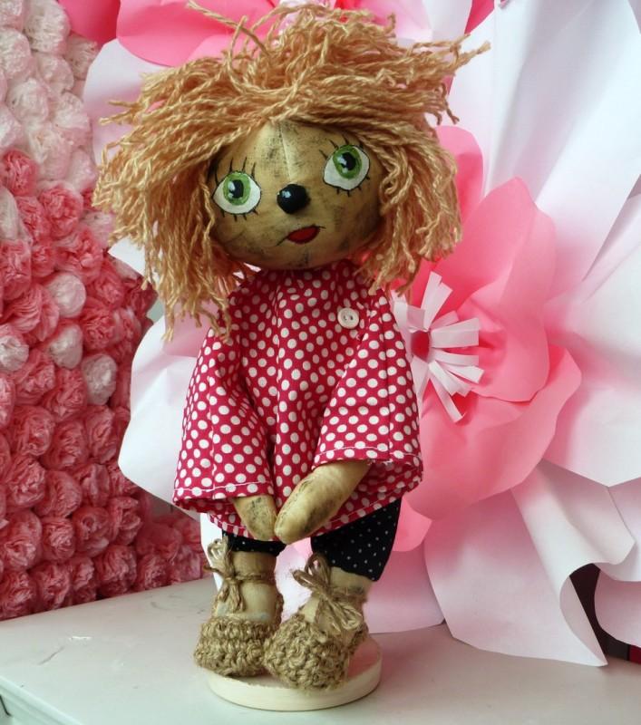 Кукла домовенок Кузя