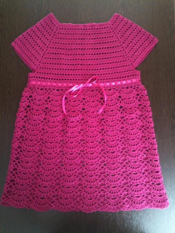 для девочки платье