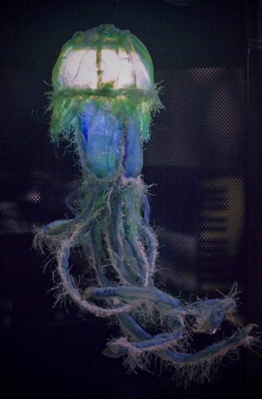Королева глубин