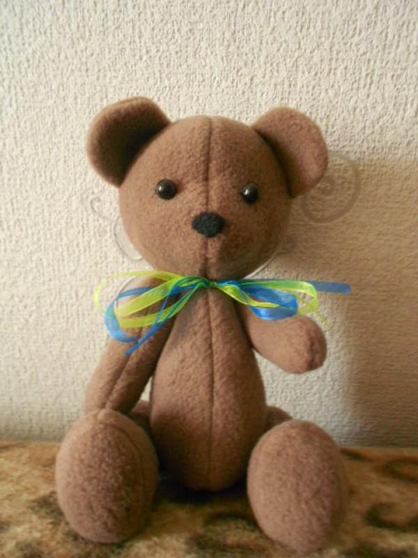 Медвежонок Крош