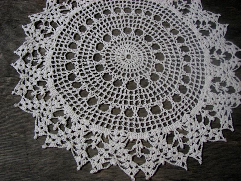 Салфетки текстильные.
