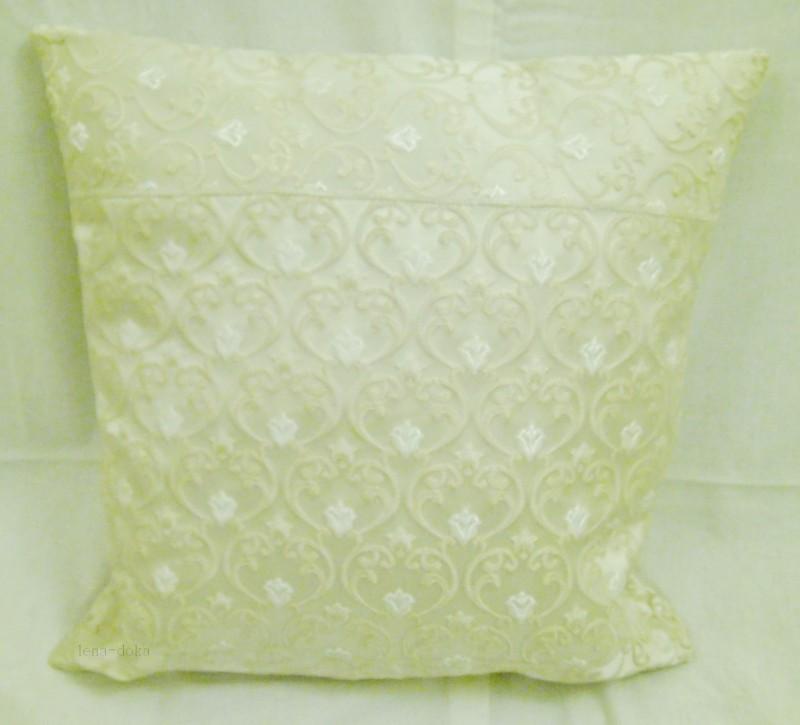 Подушка  Краса