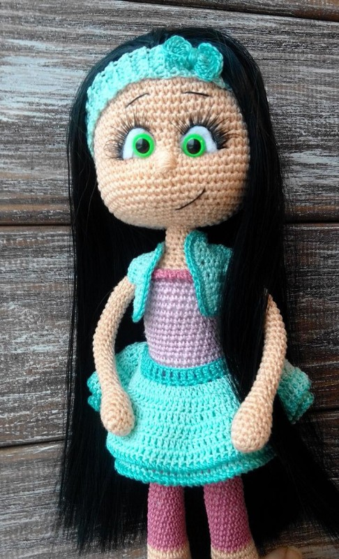 Куклена