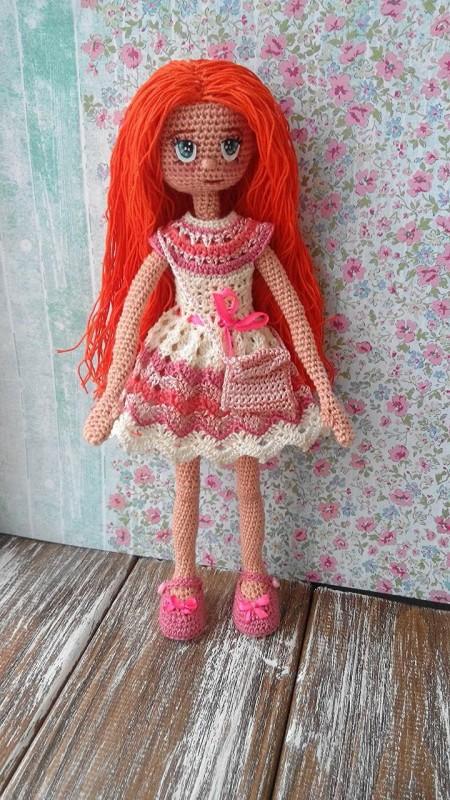 Куколка Василиса