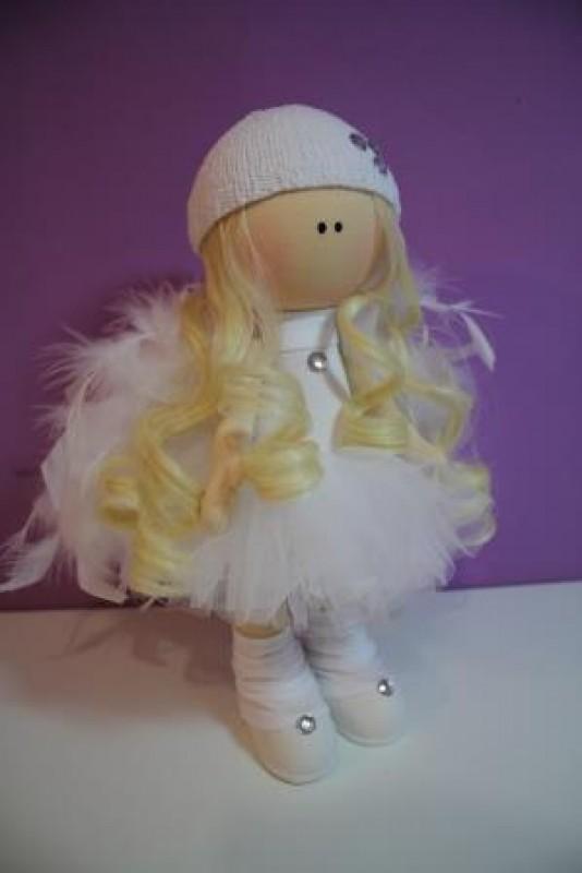 Кукла-ангел