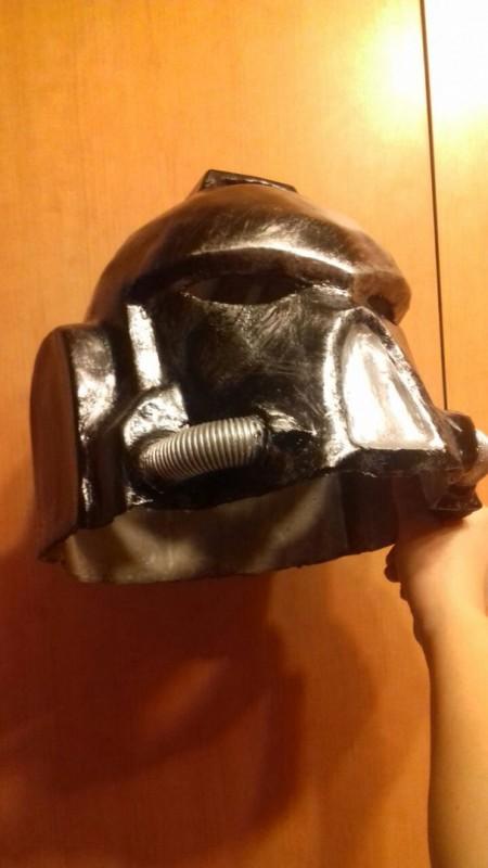 Шлем warhamer 40000