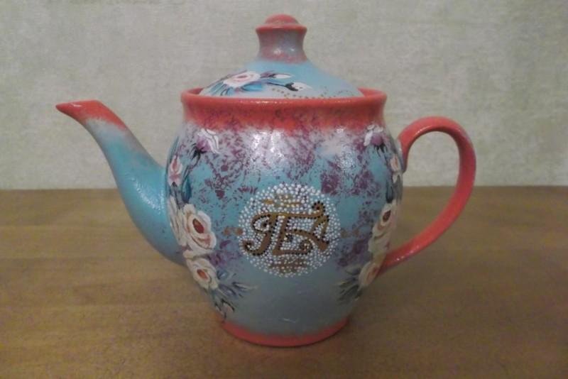 чайник (винтаж)