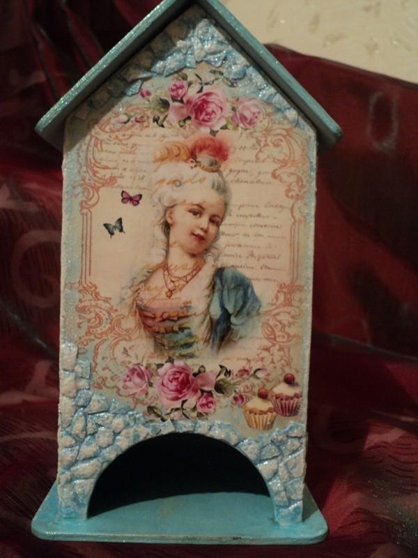 Чайный домик  Версаль