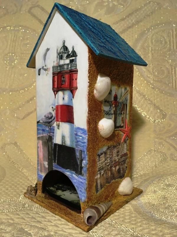 Чайный домик  Хочу на море