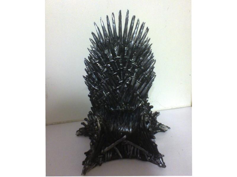 Фигурка Железный трон Из игры престолов
