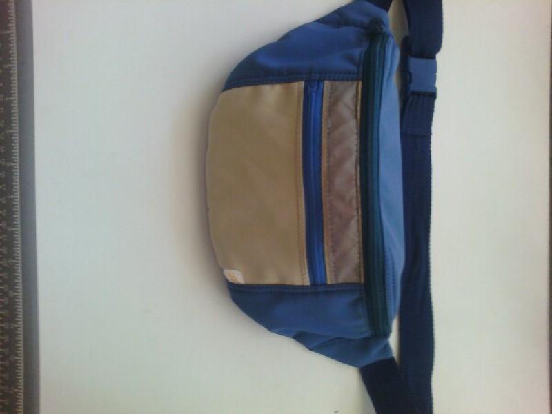 сумки поясные