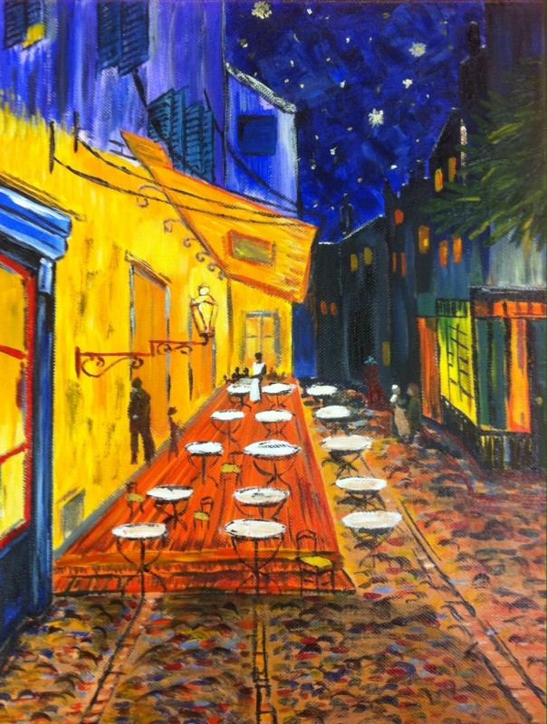 Картины, живопись, декор интерьера