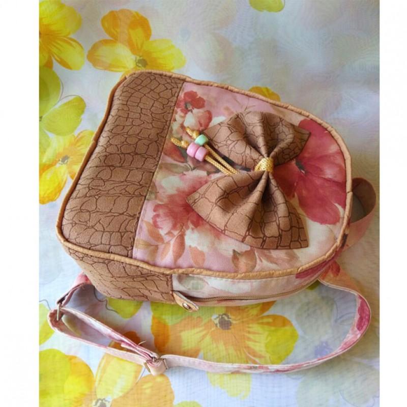 Рюкзачок детский Остров Цветов