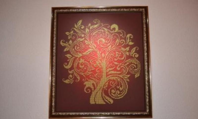Дерево изобилия