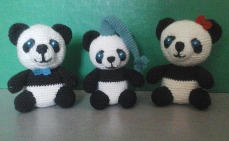 мини панда