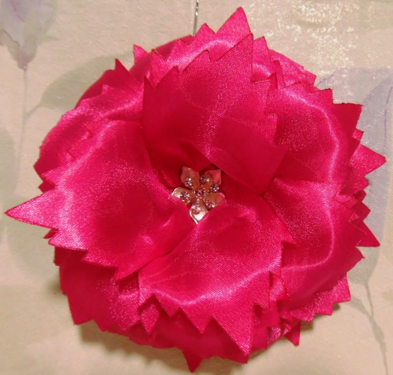 Цветок из сказки