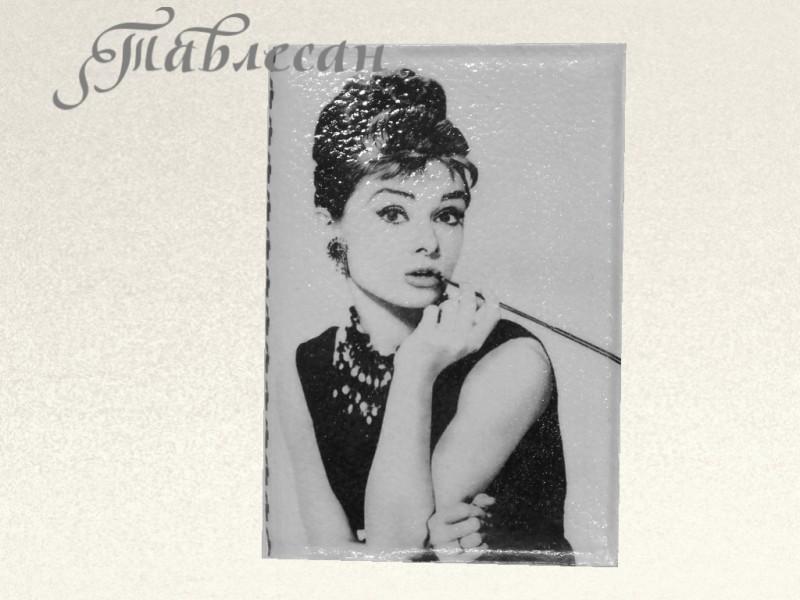 Обложка для паспорта Одри кожа