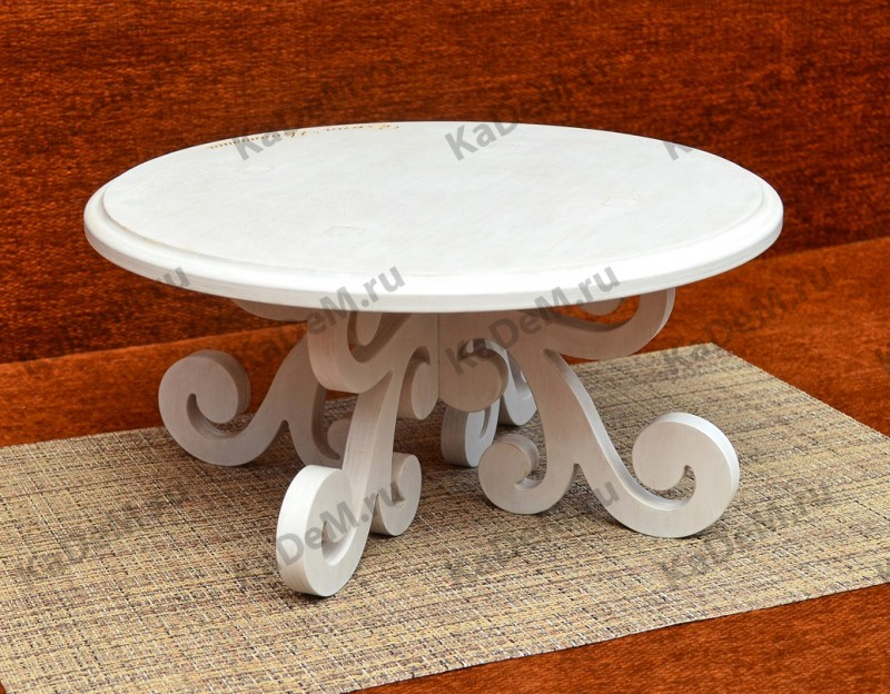 Кондитерский столик Воздушные кружева