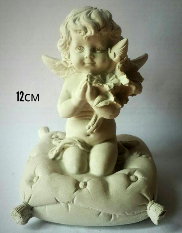 Статуэтка Ангел на подушке