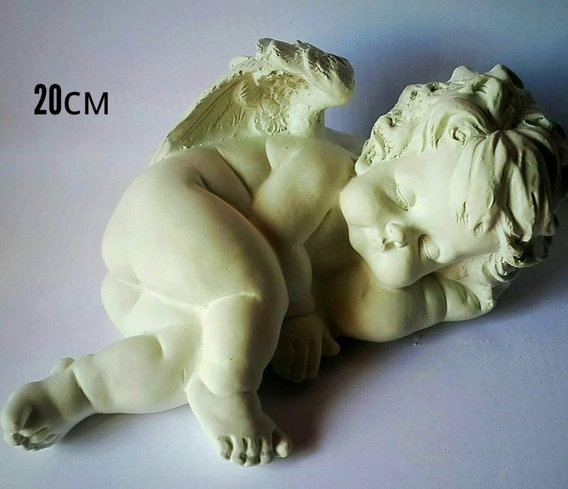 Статуэтка Ангел-мальчик