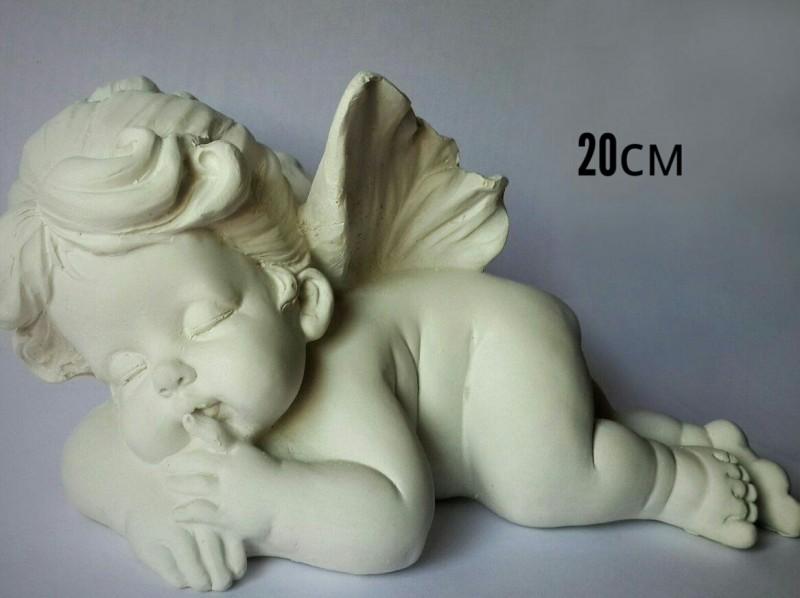 Статуэтка Ангел-девочка