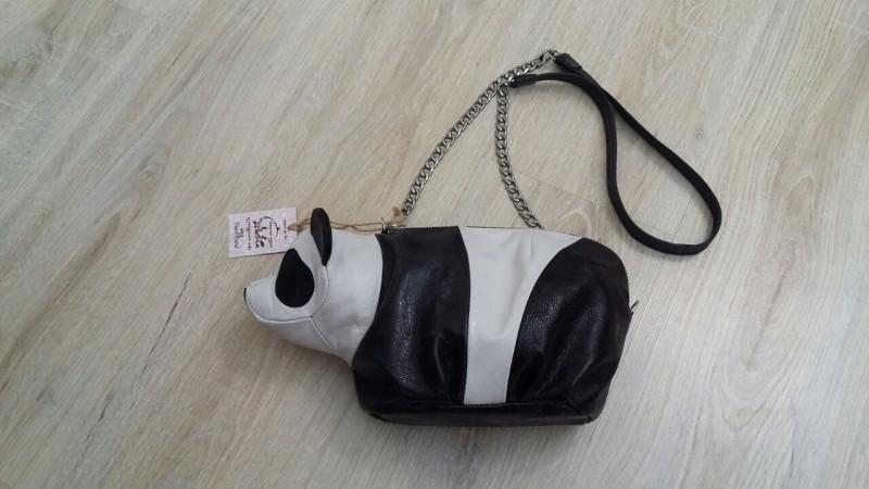 Детская сумочка Панда