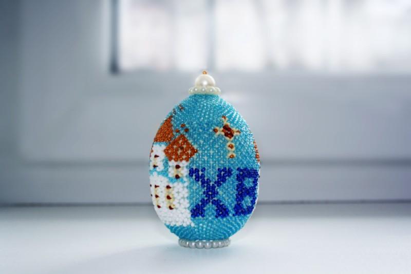 Пасхальное яйцо(3)