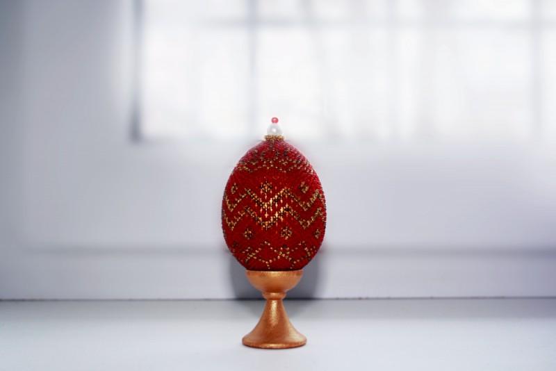 Пасхальное яйцо(11)