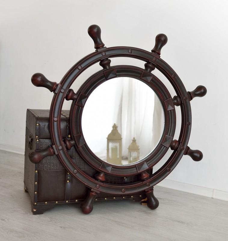 Зеркало-Штурвал
