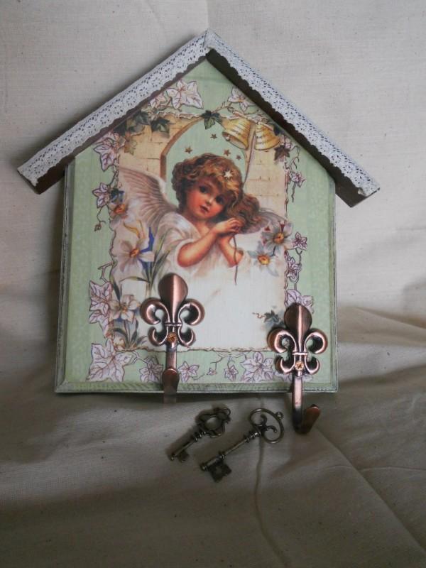 Ключница  Ангел - хранитель